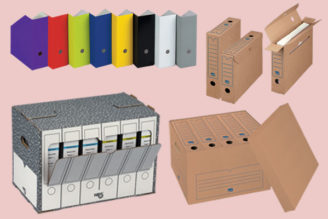 Produktkategorie Ordnen & Archivieren - Archivsysteme und Ordnungssysteme für Büro, Heim und Hobby