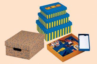Produktkategorie Aufbewahren & Sortieren