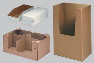 Produktkategorie Lagern & Präsentieren