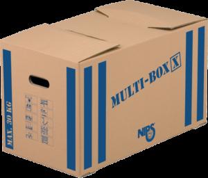 NIPS MULTI-BOX X Umzugskarton