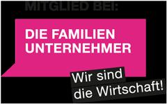 Logo: NIPS ist Mitglied bei Die Familien Unternehmer
