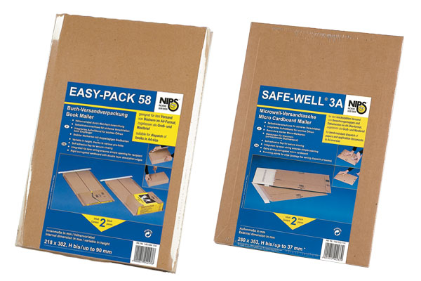 Verbrauchergerechte Kleinpackungen (Consumer-Packs)