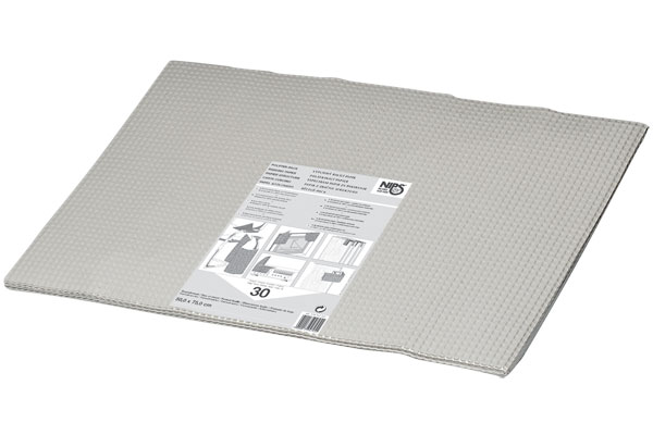 NIPS POLSTER-PACK Strukturiertes Papier Mit Polsterwirkung