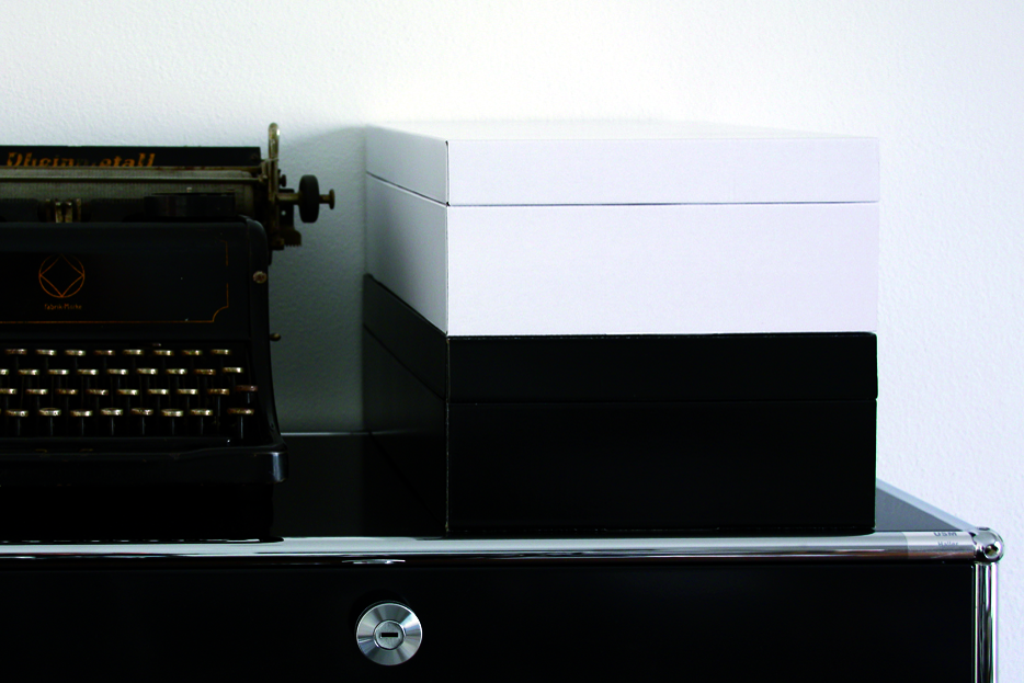 PREMIUM-BOX Anwendungsbeispiel