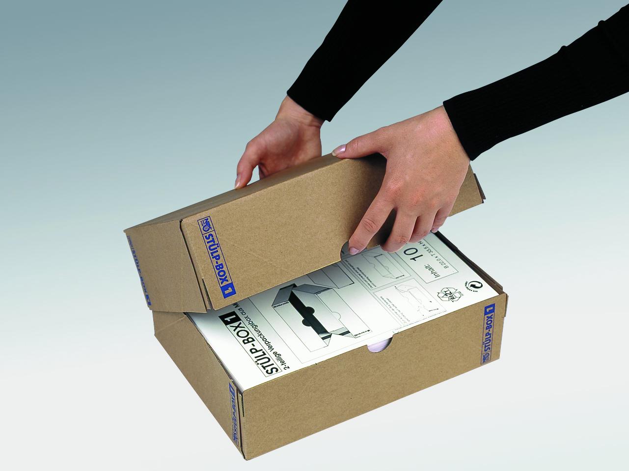NIPS STÜLP-BOX