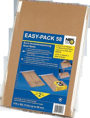 NIPS EASY-PACK-58-2erPck