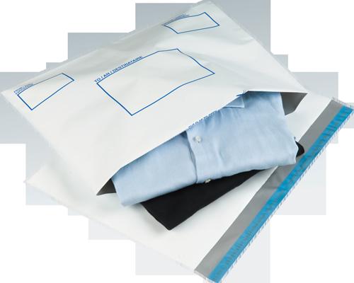 NIPS POSTSAFE PE-Versandtaschen extrastark plus besonders reißfest, wetterfest, wasserundurchlässig