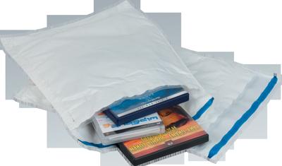 NIPS POSTSAFE PE-Luftpolstertaschen wetterfest, wasserundurchlässig, reißfest