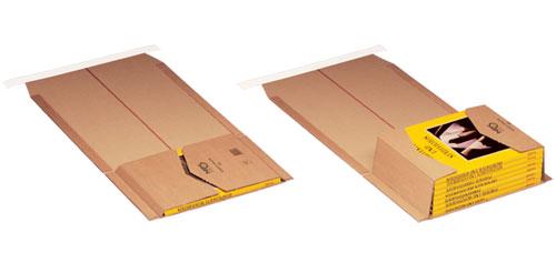 NIPS EASY-PACK 58 Geeignet Für DIN A4-Format, Zugelassen Als Großbrief Und Maxibrief