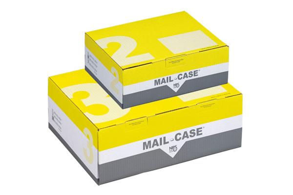 NIPS MAIL-CASE Mit Verschlusslasche Ermöglicht Verzicht Auf Klebeband
