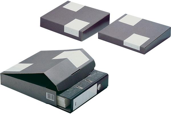 ORDNER-VERSANDBOX 50+80