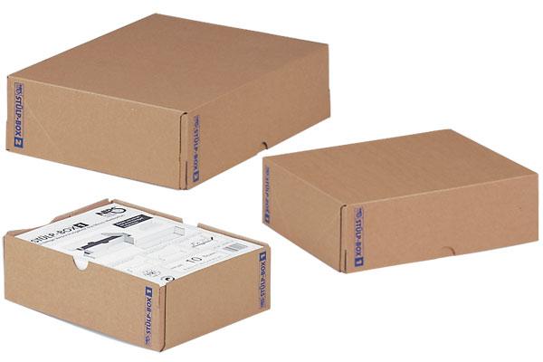 NIPS STÜLP-BOX 2-teilige Verpackungsboxen