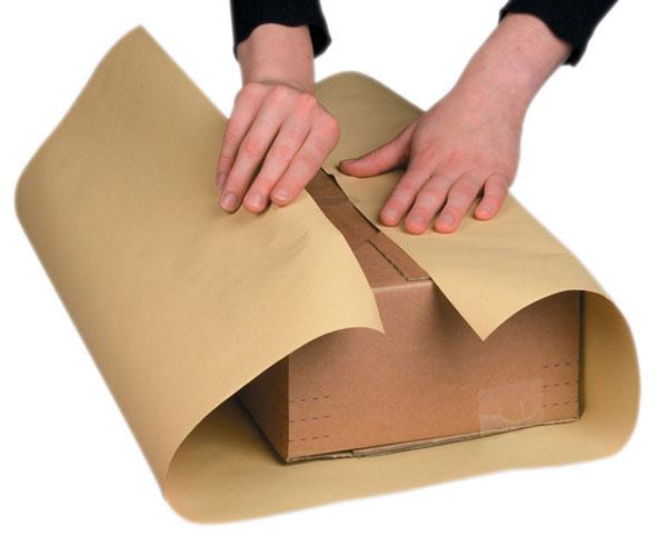 NIPS PACKPAPIER-ROLLE Zum Verpacken