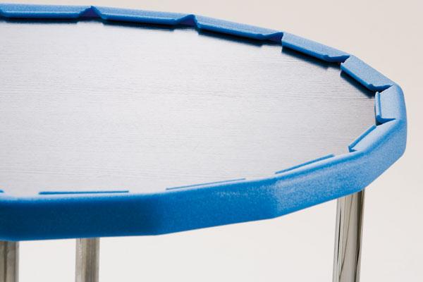 NIPS UNIVERSAL-KANTENSCHUTZPROFIL als zuverlässiger Polster- und Kantenschutz für Tischkanten und Rahmen