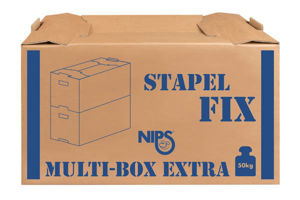 MULTI-BOX STAPEL-FIX EXTRA 50 Kg