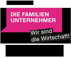Logo: NIPS is member of Die Familien Unternehmer