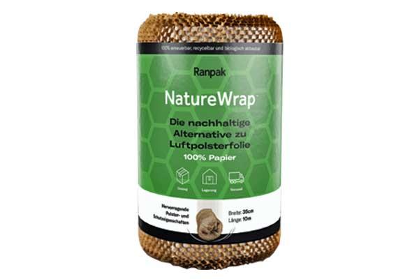 NatureWrap Polstermaterial