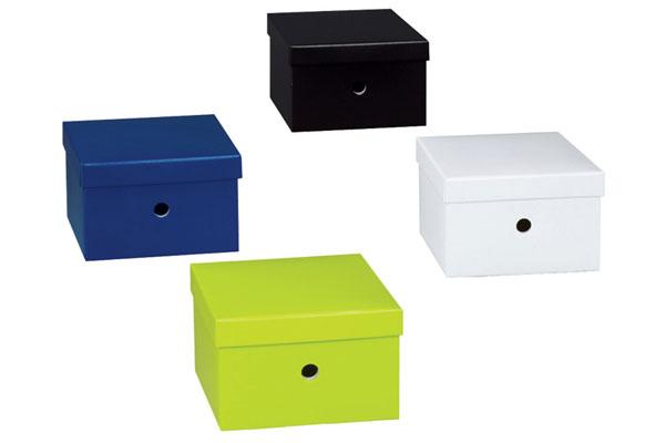UNI COLOUR Mehrzweckboxen